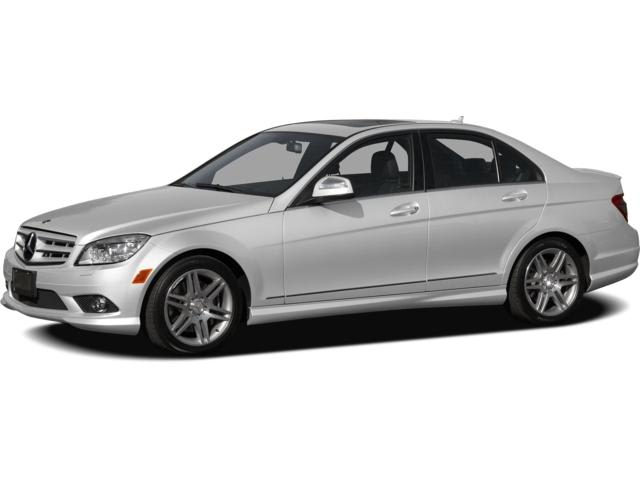 2009 Mercedes-Benz C-Class Reviews, Ratings, Prices