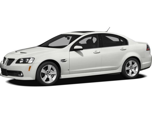 2009 Pontiac G8 Reliability - Consumer Reports