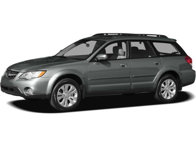 2009 Subaru Outback Reliability - Consumer Reports