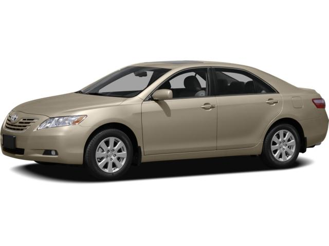 2009 Toyota Camry Reviews, Ratings, Prices - Consumer Reports on