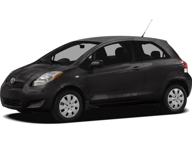 2009 Toyota Yaris Reliability - Consumer Reports