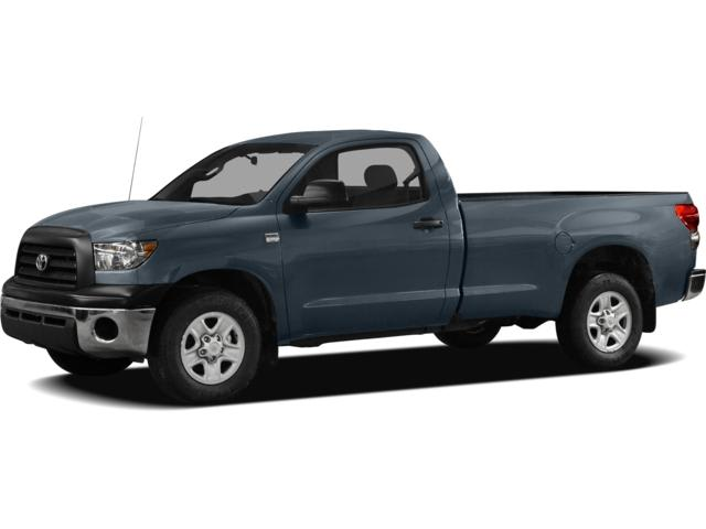 2009 Toyota Tundra Reliability - Consumer Reports