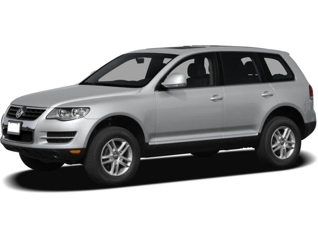 2009 Volkswagen Touareg Reviews, Ratings, Prices - Consumer