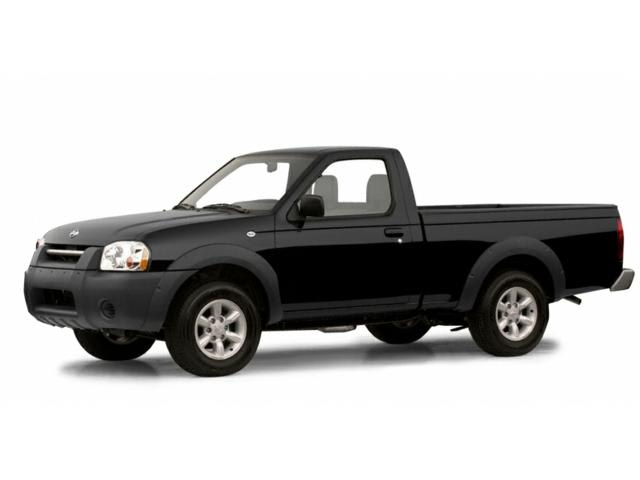 2001 Nissan Frontier Reviews, Ratings, Prices - Consumer Reports
