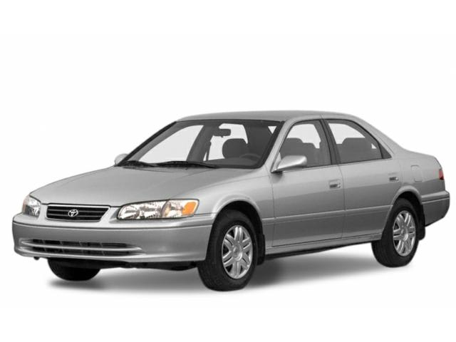 [GJFJ_338]  2001 Toyota Camry Reviews, Ratings, Prices - Consumer Reports | 2009 Toyota Camry Fuse Box Youtube |  | Consumer Reports
