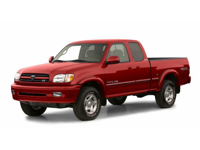 2001 Toyota Tundra Reliability - Consumer Reports
