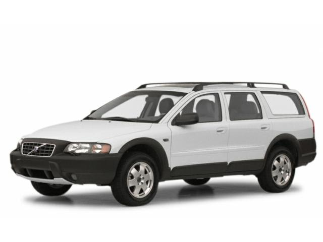 2001 Volvo V70/XC70 Reliability - Consumer Reports