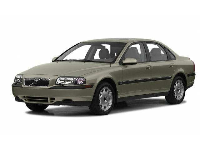 2001 Volvo S80 Reliability - Consumer Reports
