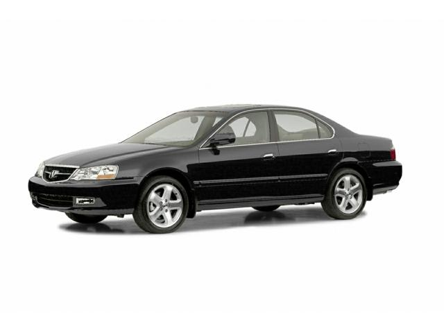 2002 Acura TL Reviews, Ratings, Prices - Consumer Reports