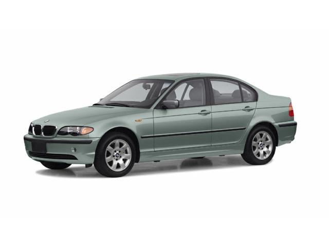 2002 BMW 3 Series Reviews, Ratings, Prices - Consumer Reports