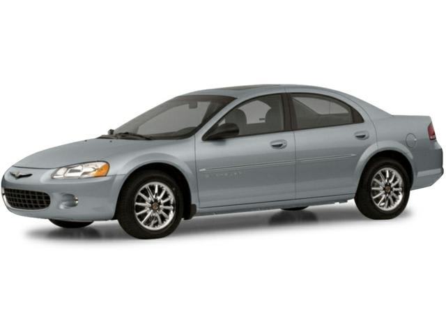 2002 Chrysler Sebring Reliability Consumer Reports