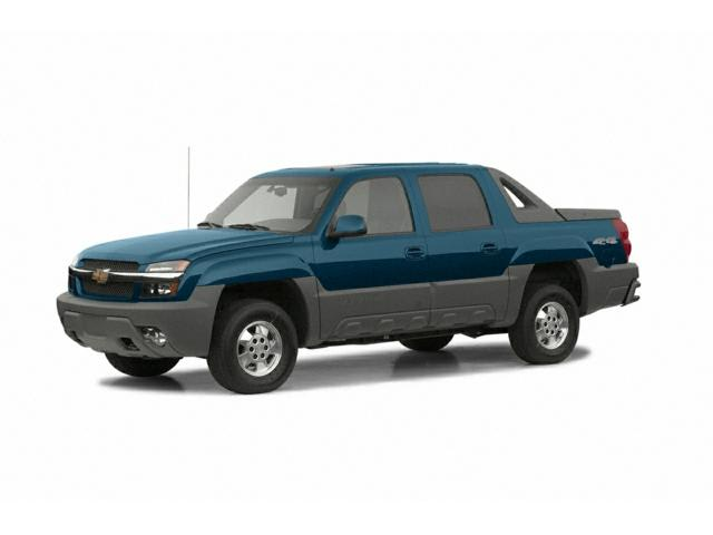 2002 Chevrolet Avalanche Reviews