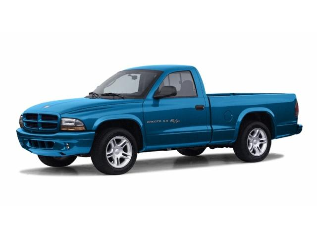 dodge dakota reliability 1 Dodge Dakota Reliability - Consumer Reports