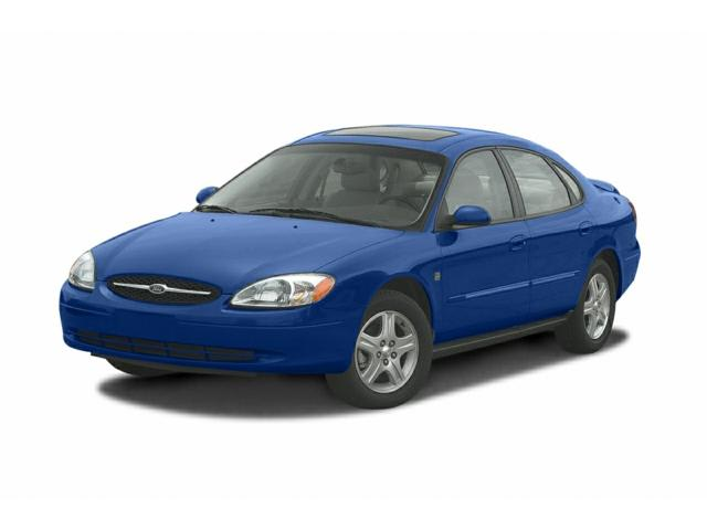 2002 Ford Taurus Reliability - Consumer Reports