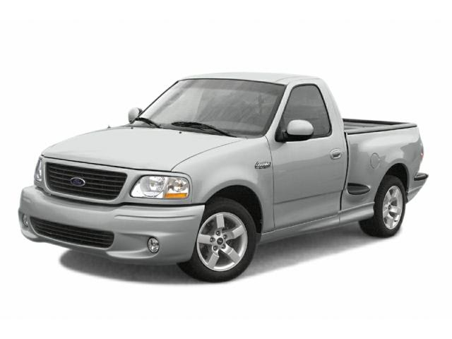 2002 Ford F-150 Reviews, Ratings, Prices - Consumer Reports