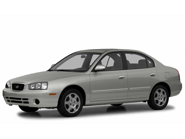 2002 Hyundai Elantra Reviews, Ratings, Prices - Consumer Reports