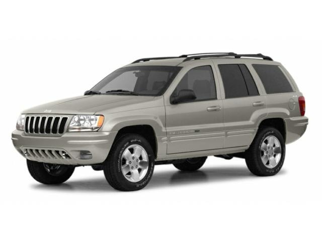 2002 Jeep Grand Cherokee Reliability - Consumer Reports