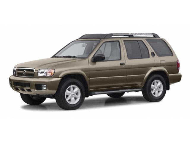 2002 Nissan Pathfinder Reviews, Ratings, Prices - Consumer Reports