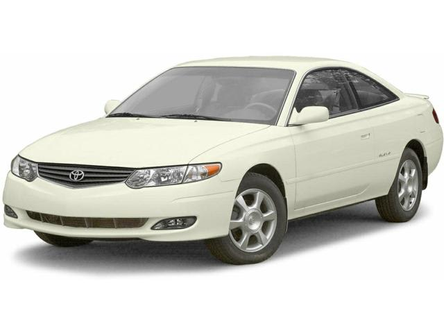 2002 Toyota Camry Solara Reviews, Ratings, Prices - Consumer Reports