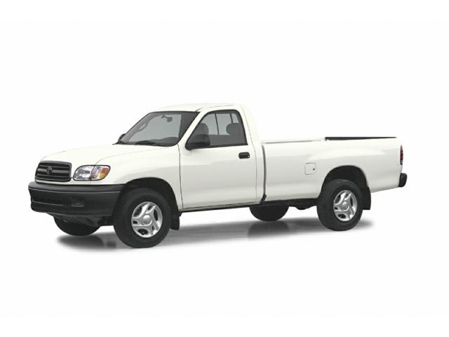 2002 Toyota Tundra Reviews, Ratings, Prices - Consumer Reports