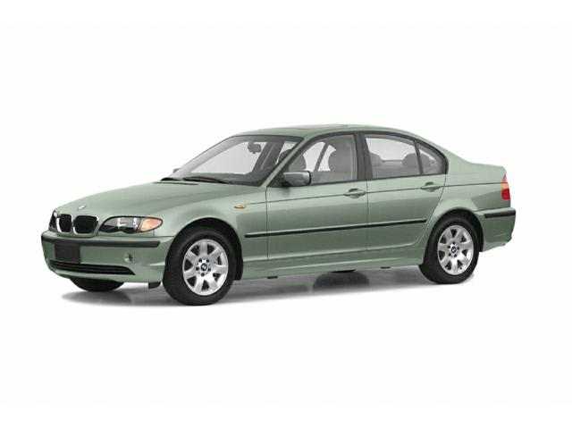 2003 BMW 3 Series Reviews, Ratings, Prices - Consumer Reports