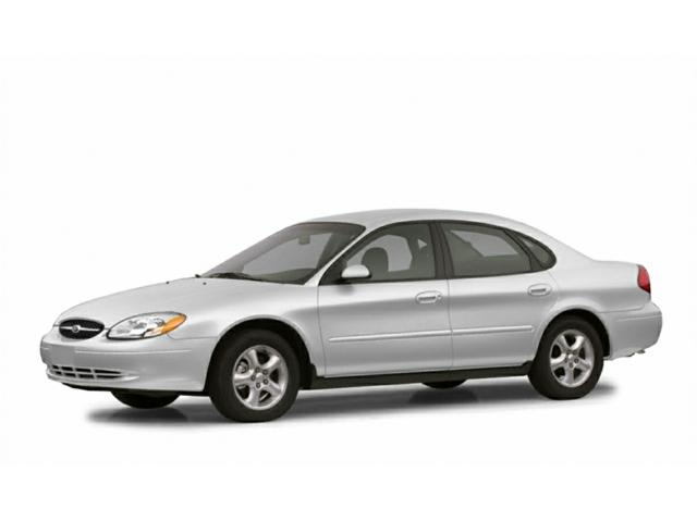 2003 Ford Taurus Reliability - Consumer Reports