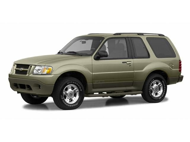 2003 Ford Explorer Owner Satisfaction - Consumer Reports