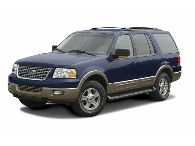2003 Ford Expedition Starter
