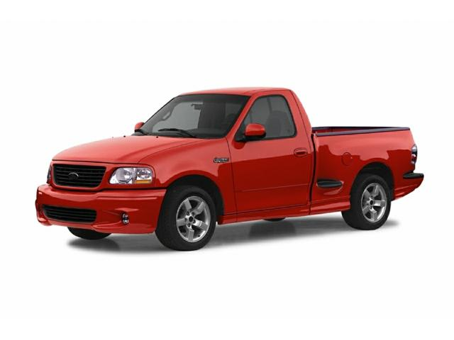 2003 Ford F-150 Reviews, Ratings, Prices - Consumer Reports