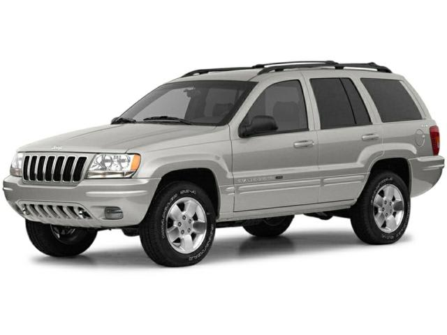 2003 Jeep Grand Cherokee Reviews, Ratings, Prices - Consumer