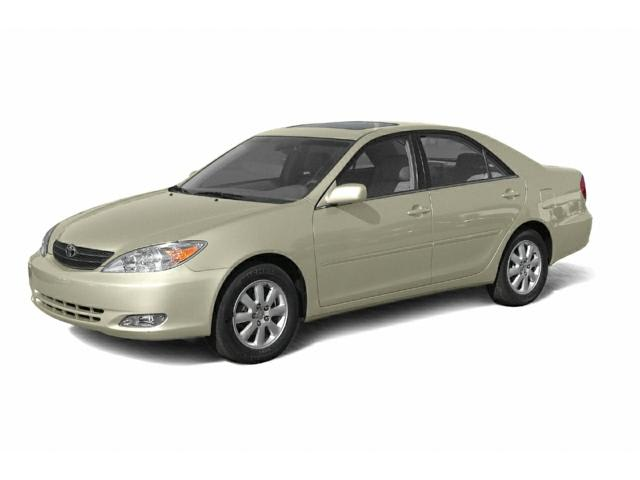2003 Toyota Camry Reviews, Ratings, Prices - Consumer Reports