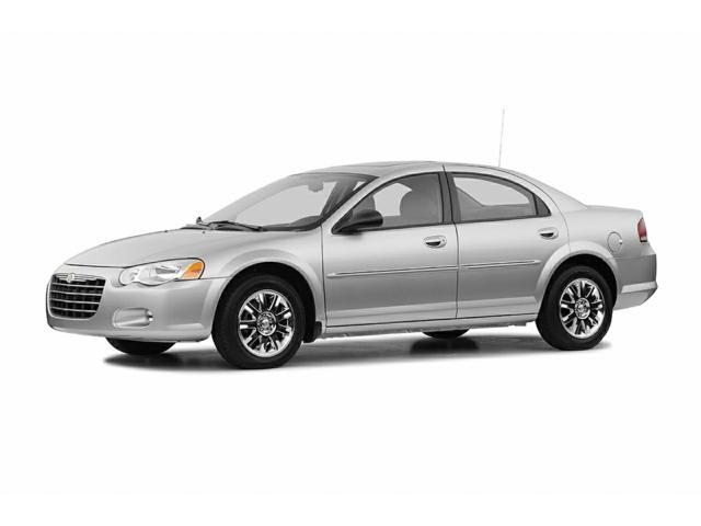 Chrysler sebring convertible 2004 problems