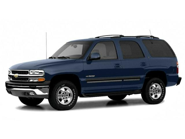 2004 Chevrolet Tahoe Reviews, Ratings, Prices - Consumer Reports