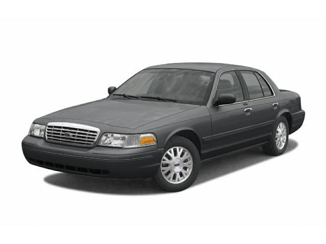 2004 Ford Crown Victoria Reliability - Consumer Reports
