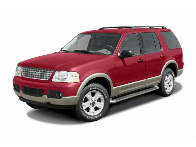 2004 Ford Explorer Reviews Ratings Prices Consumer Reports