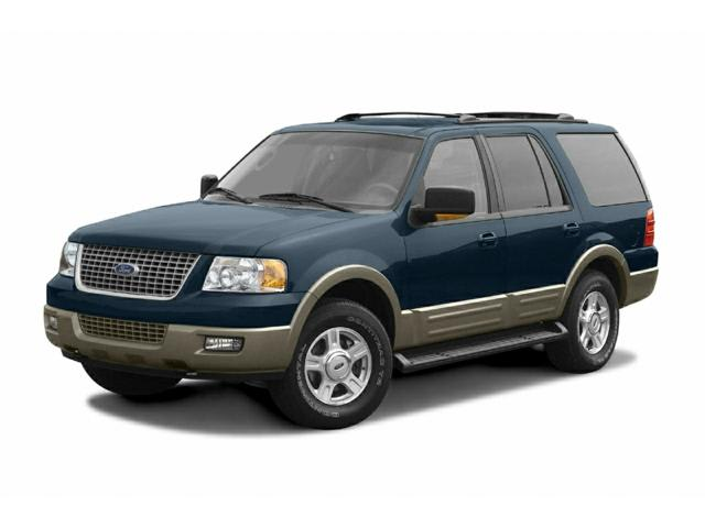 2004 Ford Expedition Reviews, Ratings, Prices - Consumer Reports