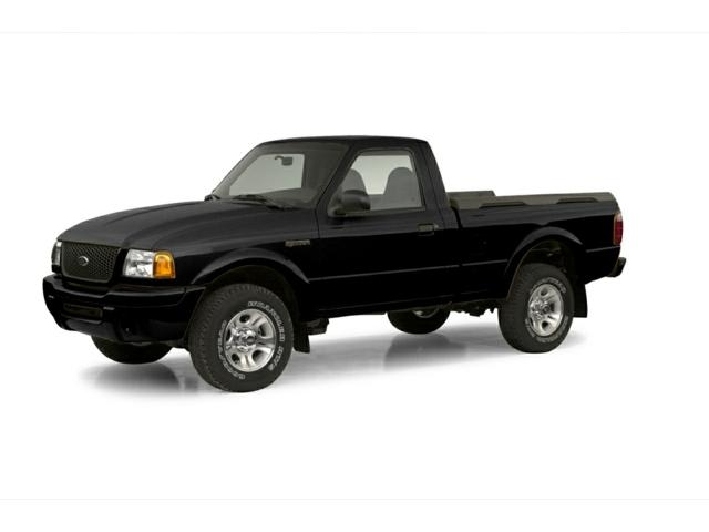 2004 Ford Ranger Reviews, Ratings, Prices - Consumer Reports