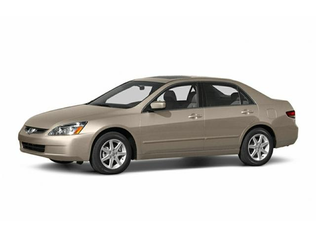 2004 Honda Accord Reliability - Consumer Reports