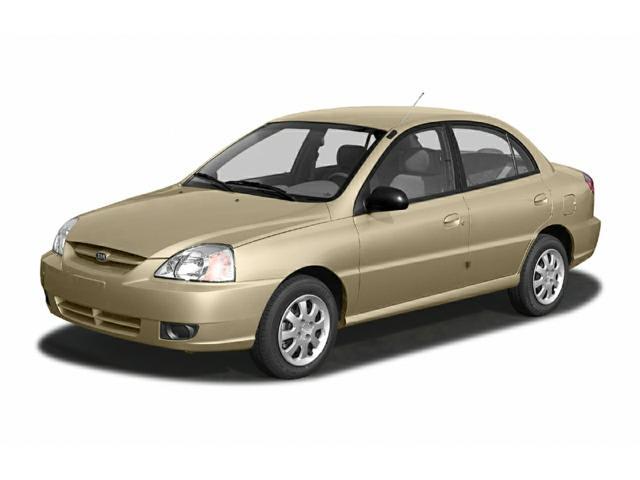 2004 Kia Rio Reviews, Ratings, Prices - Consumer Reports