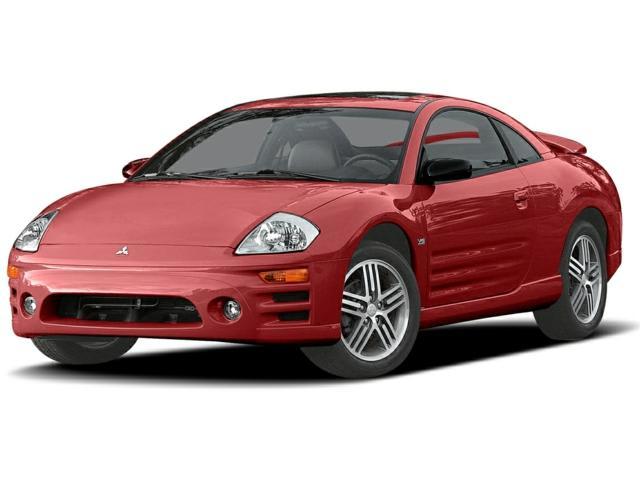2004 Mitsubishi Eclipse Reliability - Consumer Reports