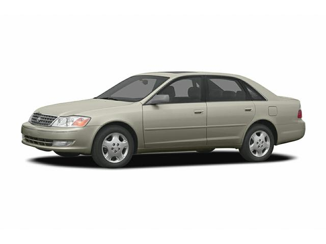 2004 toyota avalon reviews ratings prices consumer reports 2004 toyota avalon reviews ratings