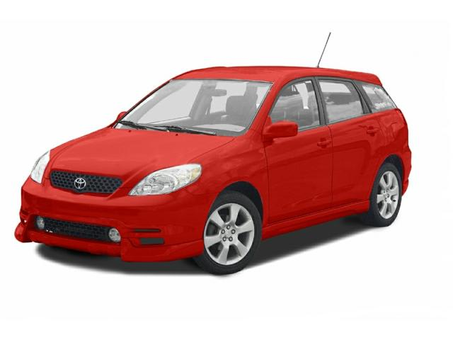 2004 Toyota Matrix Reviews, Ratings, Prices - Consumer Reports