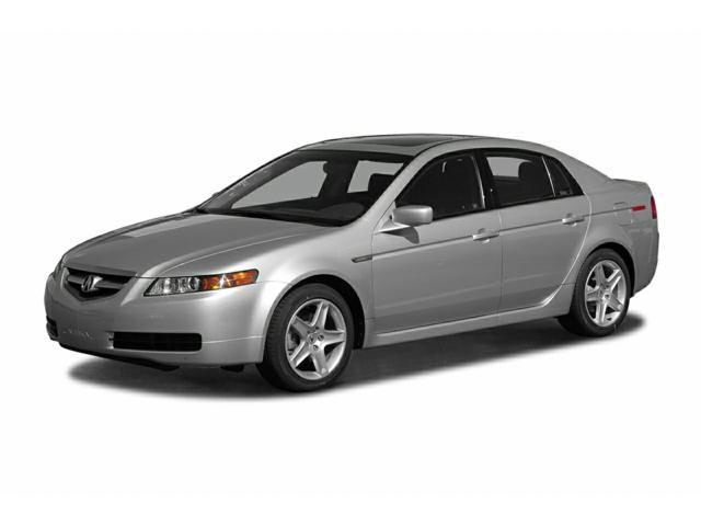 Acura Tl Change Vehicle