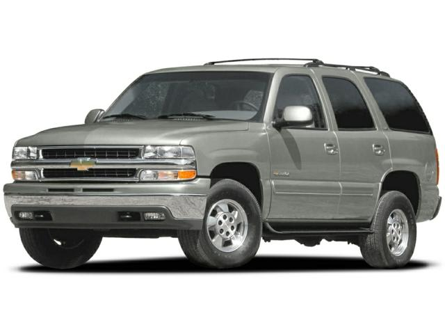 2005 Chevrolet Tahoe Reviews, Ratings, Prices - Consumer Reports
