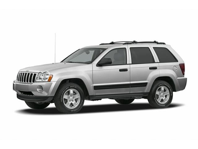 2005 Jeep Grand Cherokee Reviews, Ratings, Prices - Consumer