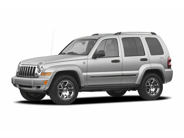 Jeep Liberty Mpg >> 2005 Jeep Liberty Reviews Ratings Prices Consumer Reports