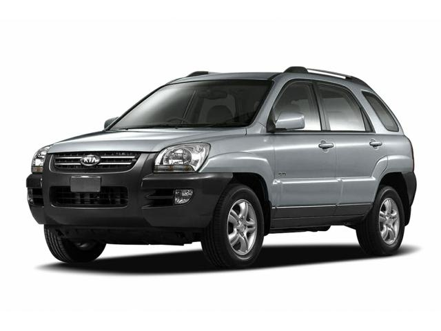 2005 Kia Sportage Reviews Ratings Prices Consumer Reports