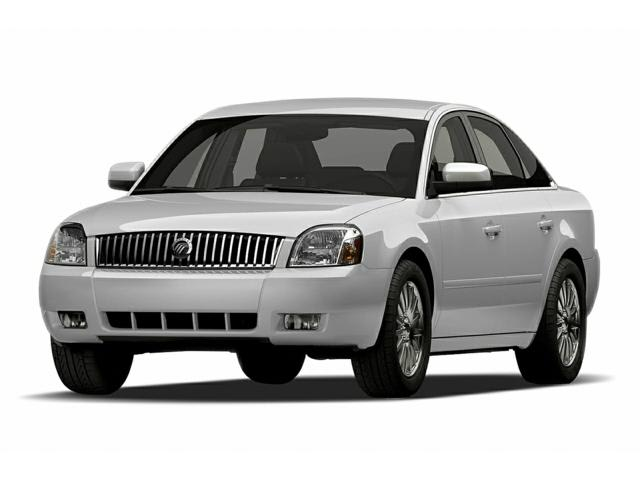 2005 Mercury Montego Reviews, Ratings, Prices - Consumer Reports