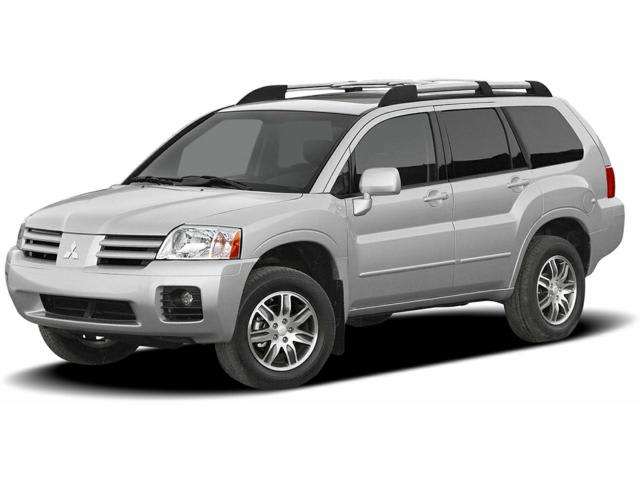 2005 Mitsubishi Endeavor Reviews Ratings Prices Consumer Reports