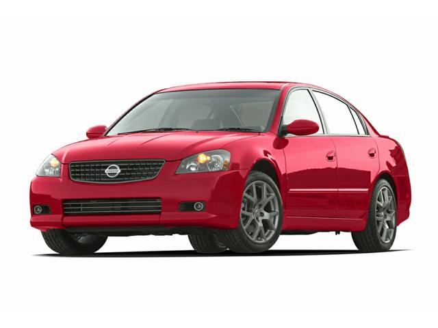 2005 Nissan Altima Reviews, Ratings, Prices - Consumer Reports